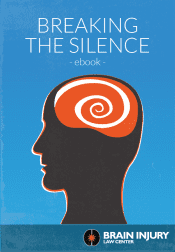 Read our eBook: Breaking the Silence